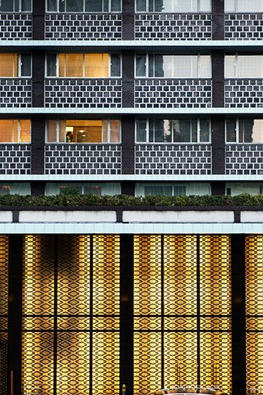 Hotel Okura, Tokyo. Monocle - Save the Okura hotel | places ...