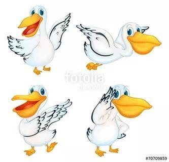пеликан детский рисунок: 17 тыс изображений найдено в Яндекс.Картинках