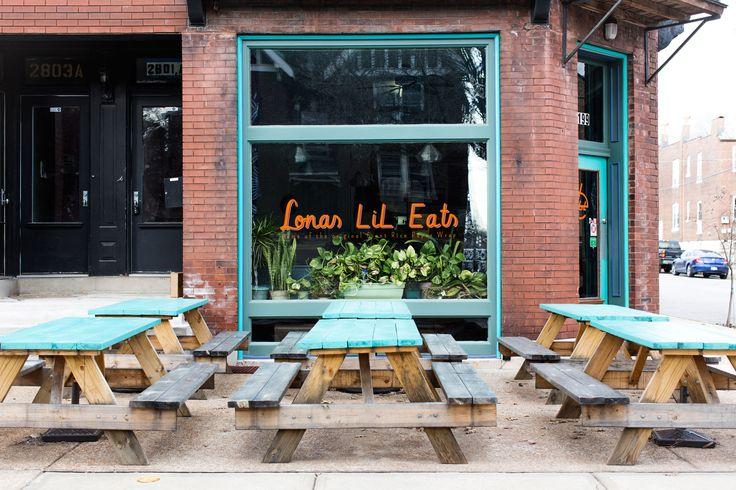 Home - Lonas LiL Eats