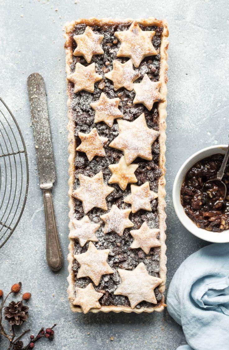Merry Mince Pie Recipe -