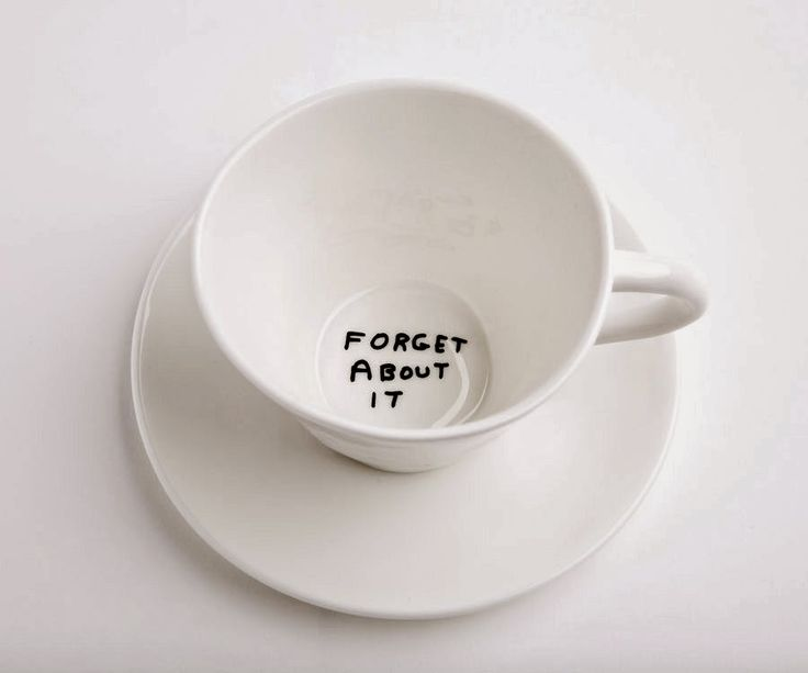 DAISY FAY: Mondays are for Mugs: David Shrigley at Sketch Gallery