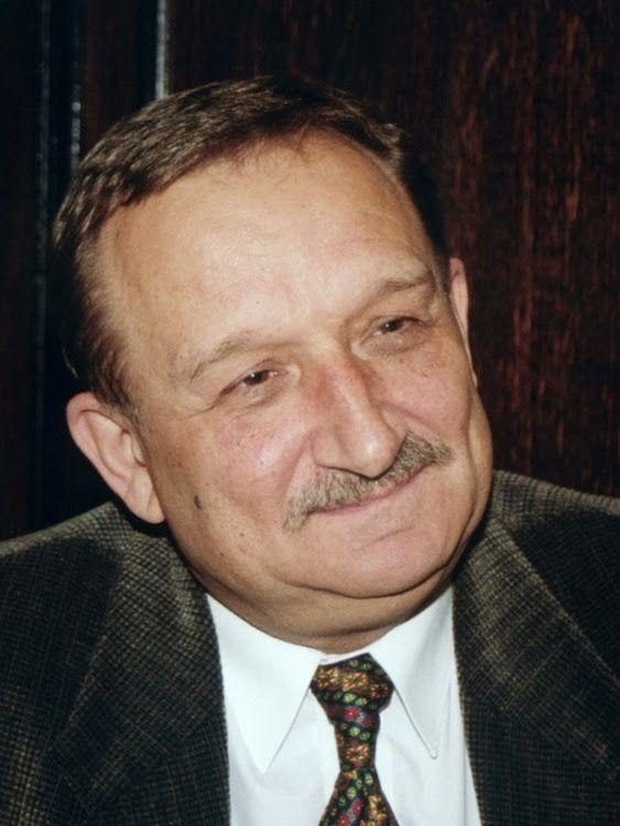 Kazimierz Kaczor.