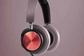 Image result for Bang and Olufsen H6 graphite blush picture