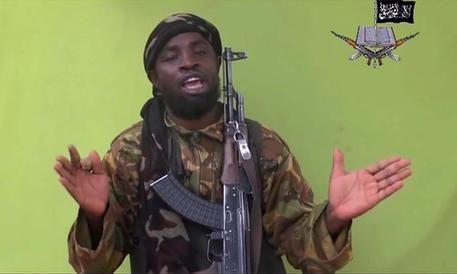 Militari Nigeria, leader Boko Haram annuncia la resa © AP