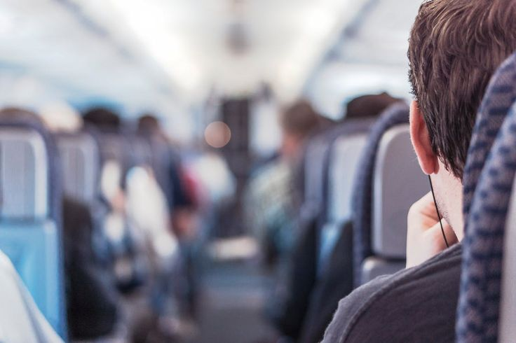 How To De-Clog Your Ears On An Airplane