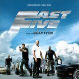 Fast Five [Original Score] [CD], 067088