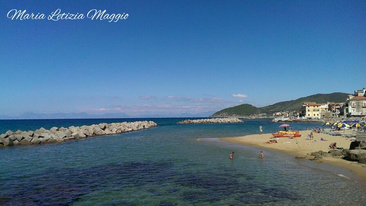 Spiaggia di Santa Maria