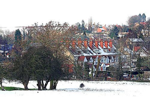 East Keswick, Yorkshire