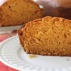 """Downeast Maine Pumpkin Bread 