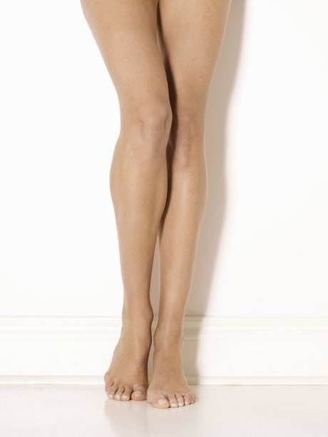The secret of shapely legs revealed - Science - News - The Independent