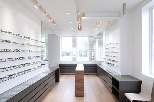Vaughan Family Vision Care Optometry