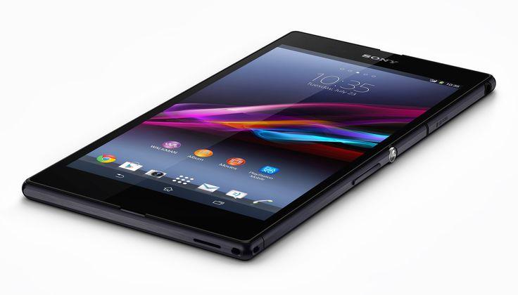Unlock code - Sony Xperia Z Ultra