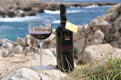 Tenute gabellone vini -  Lecce    #TuscanyAgriturismoGiratola