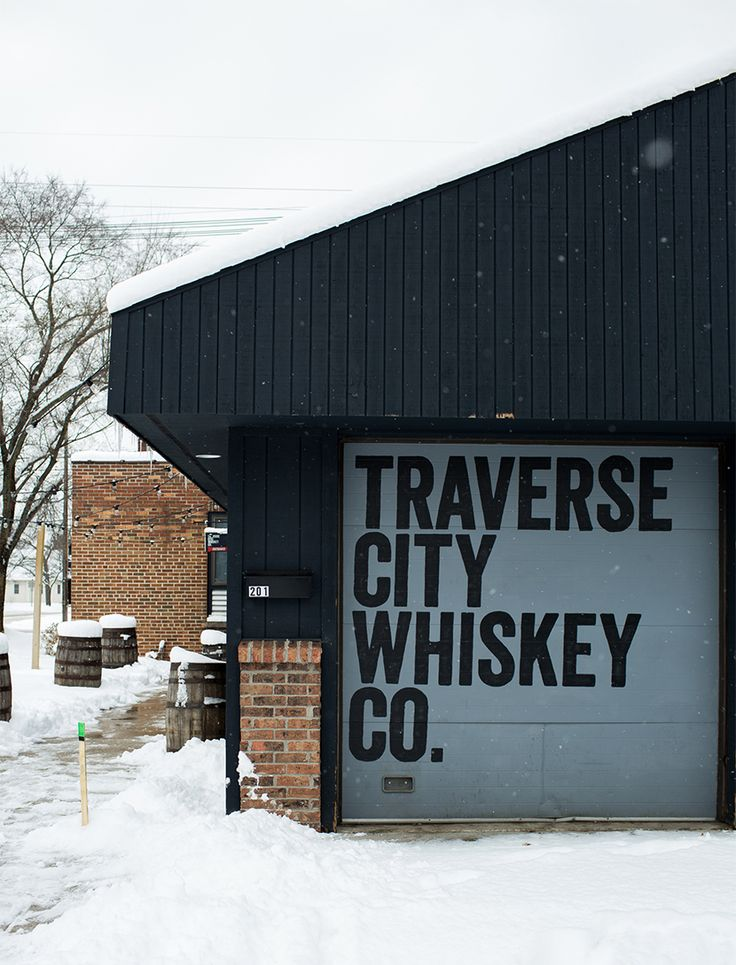 A Winter Warm up with Traverse City Tourism. We visited 3 different distillieries in Traverse City, Michigan during the winter. It was the perfect travel in the snow. Get more info on The Fresh Exchange