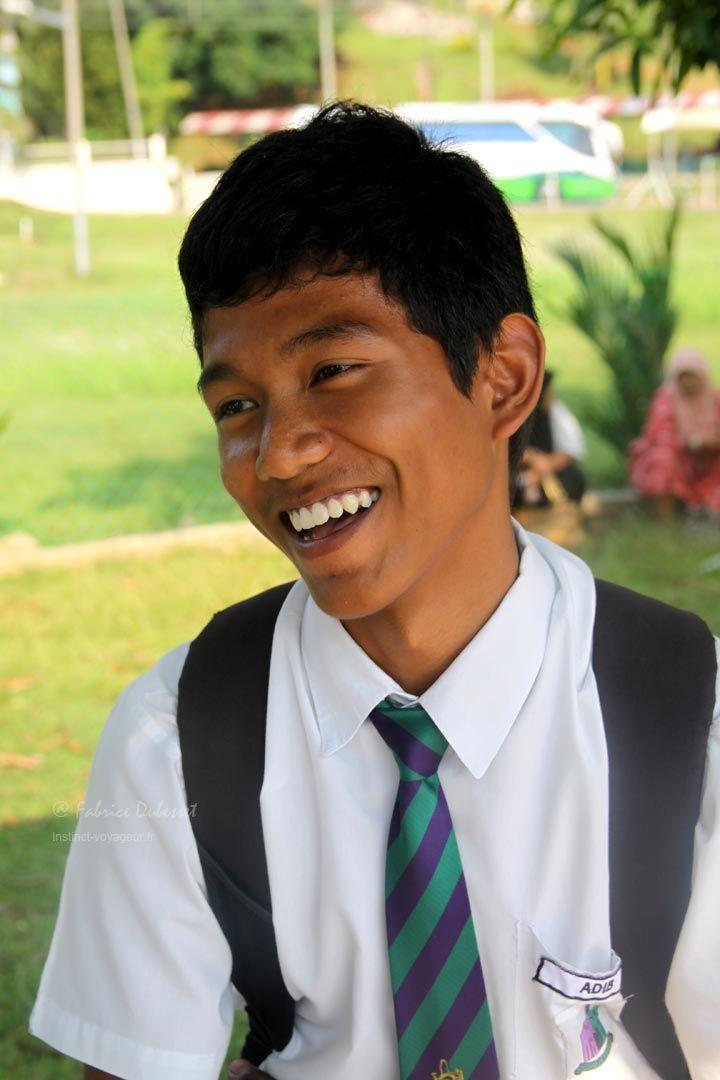 Malacca : un harmonica et la rencontre dHerry