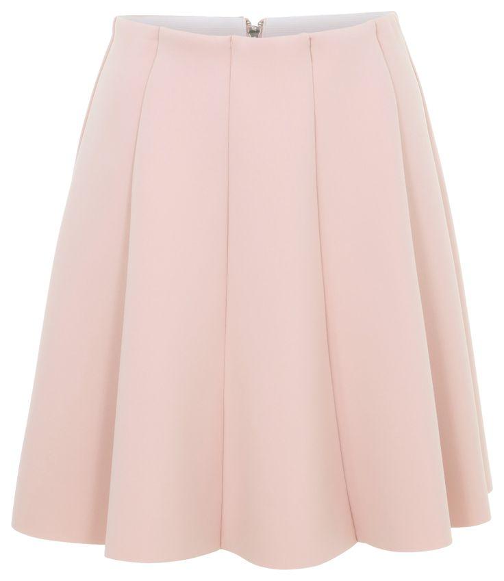 MbyM Vin'street  Roze rok rokje winkelen shoppen girls dames meisjes Roeselare De Munt