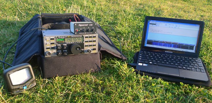 Portable Ham Radio Tips & Tricks #1 | QRZ Now – Amateur Radio News