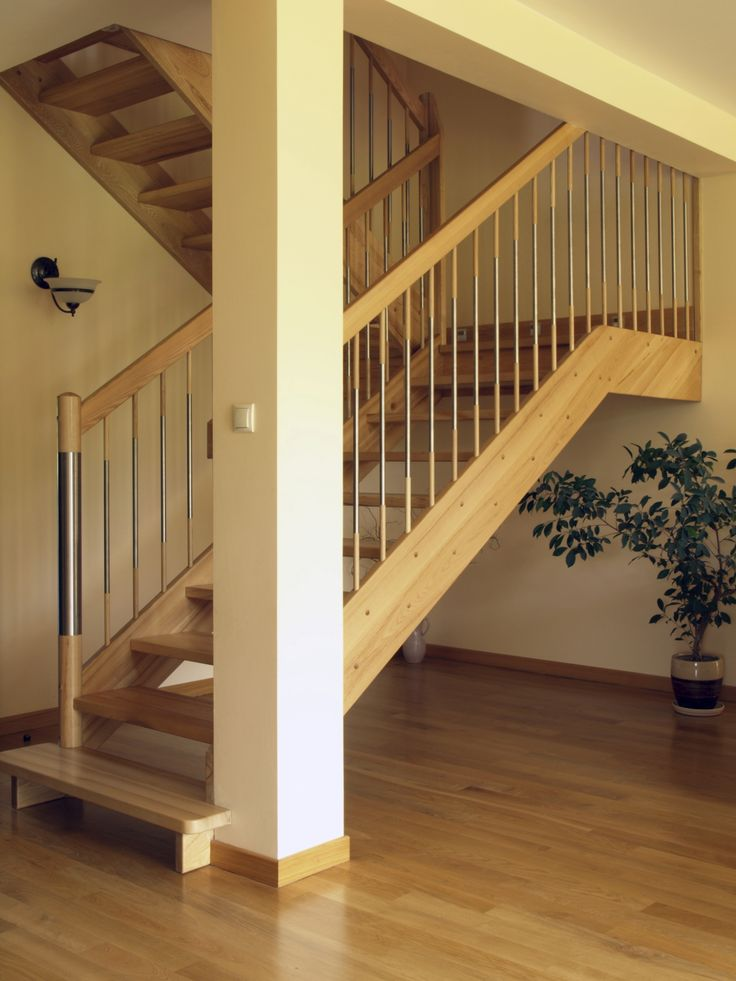 Basement Stairs Design: 78+ Images About Staircase Designs On Pinterest