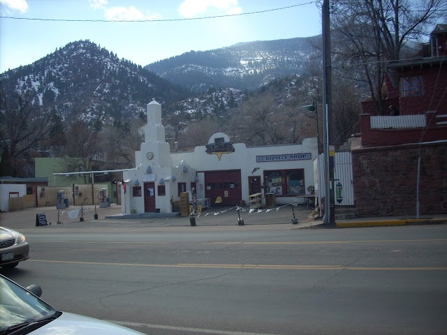 26 Best Manitou Springs Colorado And Garden Of The Gods Images On Pinterest Manitou Springs