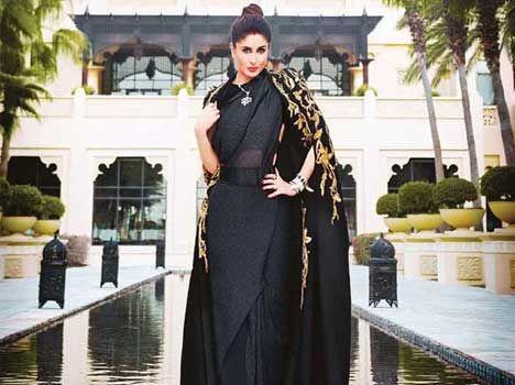 Glamorous Kareena Kapoor