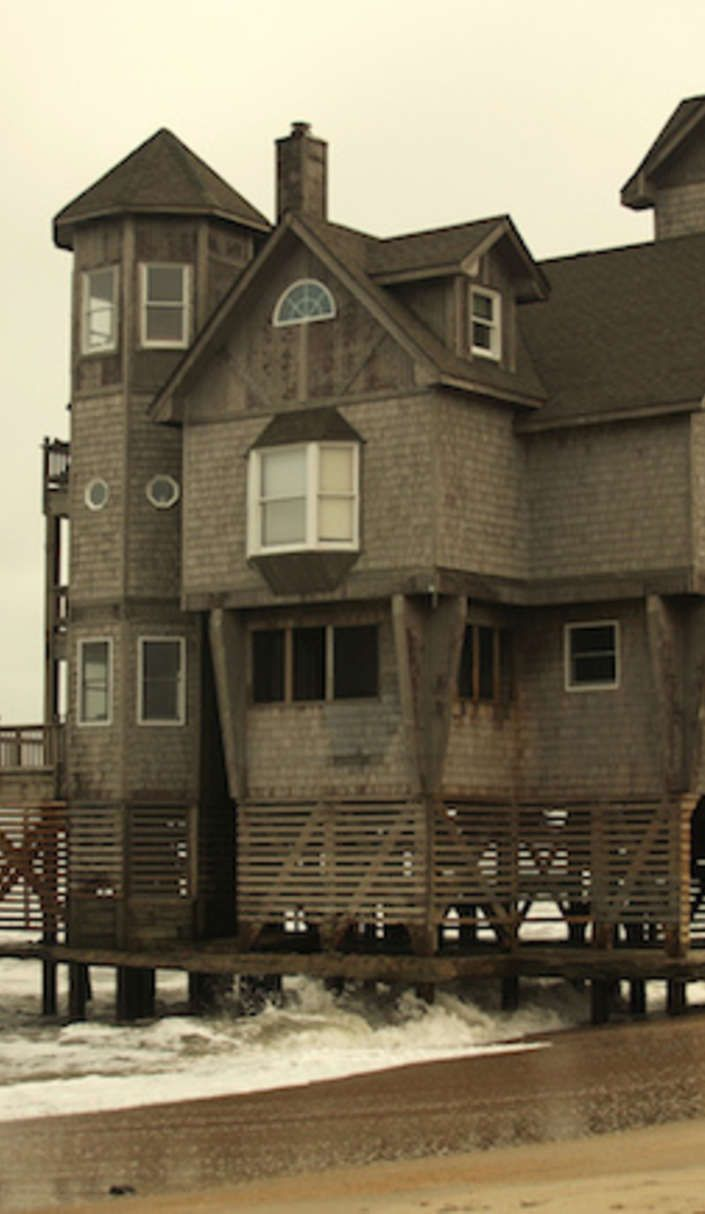 Inn At Rodanthe Is A Bed And Breakfast In Plan Your Road Trip To Nc With Roadtrippers