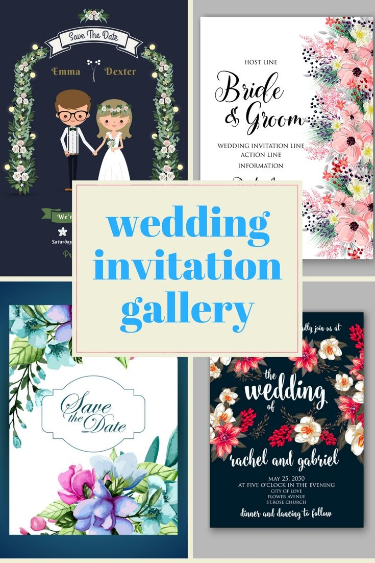 11 Perfectly Personalized Fashionable And Also Most Economical Wedding Invitation Collections