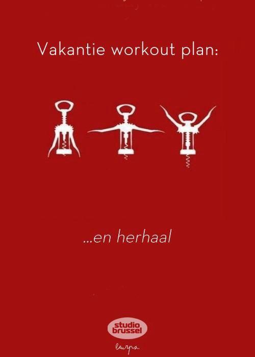 Zondag fitness