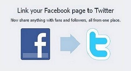 Step by Step: How to link/sync Facebook Profile and Facebook Page to your Twitter account.