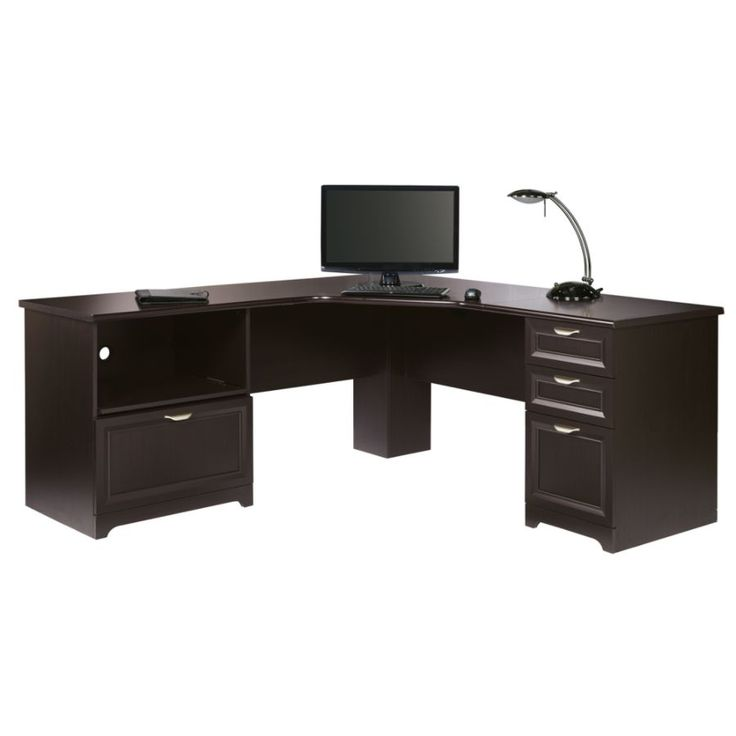 25 Best Ideas About Cheap L Shaped Desk On Pinterest