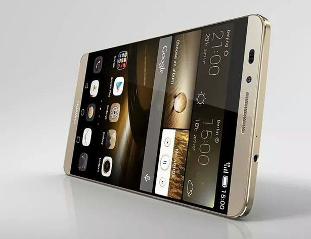 Huawei Ascend Mate 7 Launches Officially in the Philippines