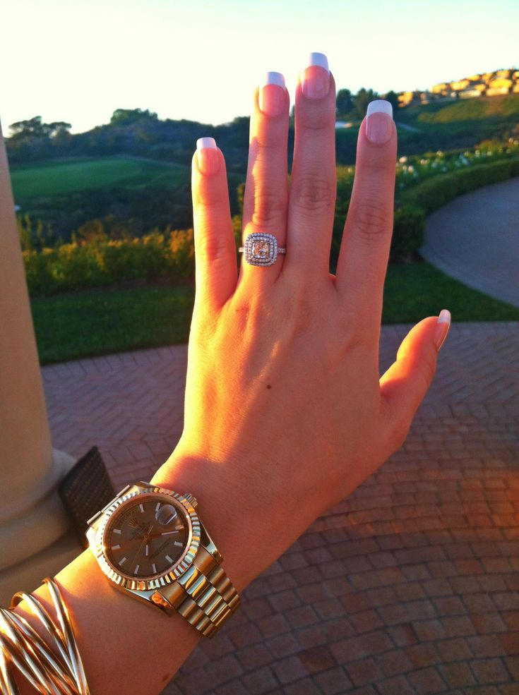 Halo Halo Engagement Rings And The O Jays On Pinterest