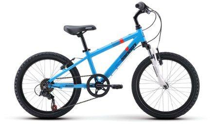 "Diamondback Boy's Octane 20"" Boys' Bike Gloss Cyan 20 In"