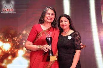 Sunita Kohli, one of our WADe Role Model is an interior designer and a leader in historical interior architectural and architectural restoration and a manufacturer of contemporary and classical furniture since 1972. She has the distinction of being the first interior designer to be conferred the Padma Shri in 1992. She dreams of starting a first class school for under-privileged children.