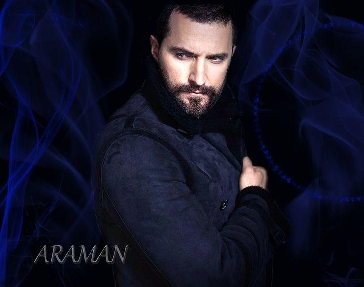 Araman