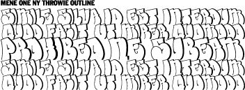 1000 ideas about graffiti alphabet on pinterest