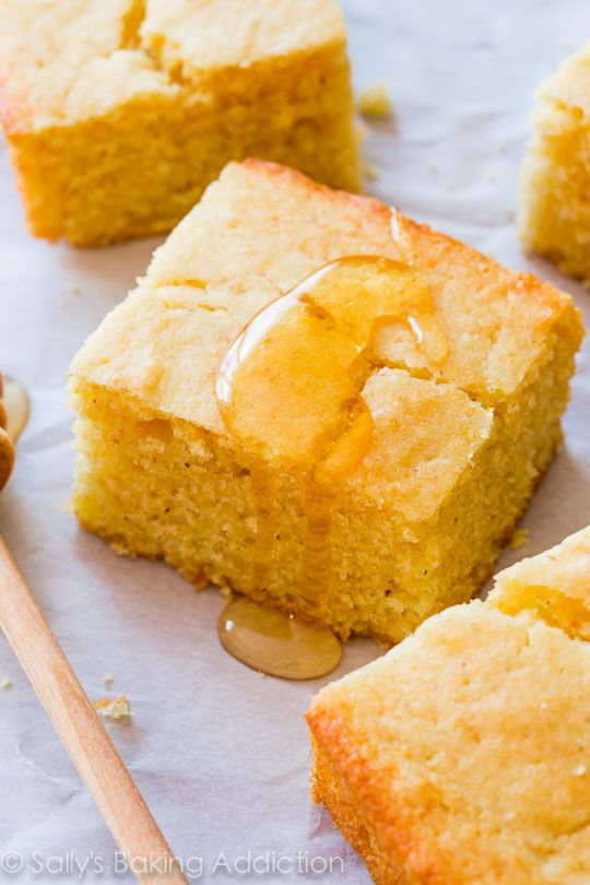 My Favorite Cornbread
