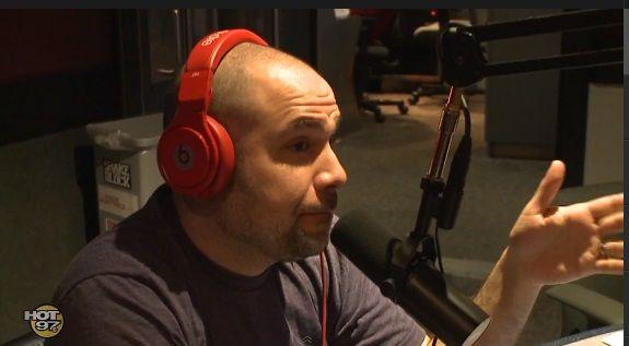 Peter Rosenberg apologizes to Chuck D