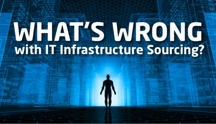 Do you depend on a single resource to deliver data-driven solutions for the full spectrum of IT infra services? Cloud, data center, telecom/network, managed services or even CDN -- does your approach remain the same?  The result? Failure to meet your cost reduction targets. 48% of these outsourced contracts are terminated midway, and 71% of CIOs/CTOs cite poor service quality. Can you fix such mistakes?