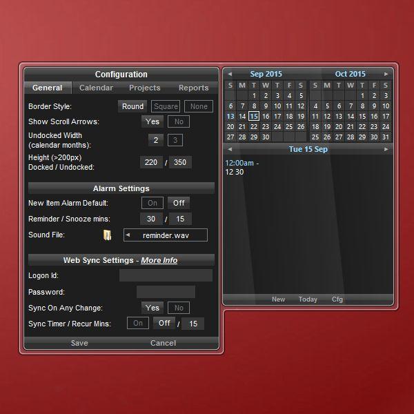 Calendar Planner Windows Gadget : Best images about calendar gadgets win on
