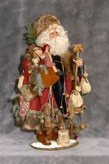 Best images about santa st nick old new on