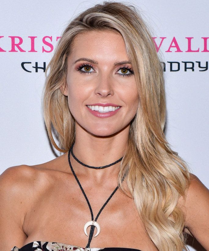 Congrats to Audrina Patridge and her fiancé.