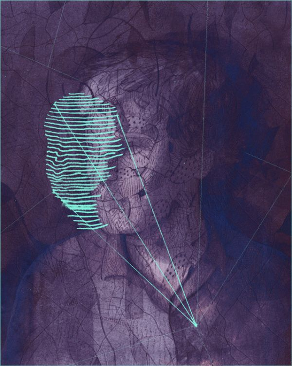 Cam Floyd   PICDIT in // illustration