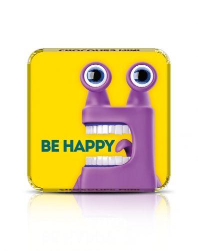 Chocolips MINI - Be happy - Chocolips MINI - Shoprenter Demo Áruház