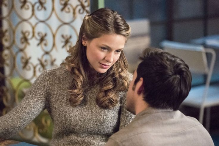 "Kara and Mon-El in Supergirl 2x15 ""Exodus"" promo pictures. Seeing this, I'm even more excited than I was for this episode! 
