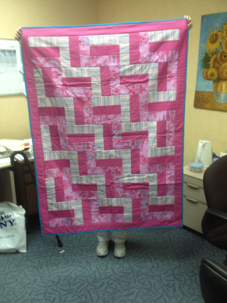 Siobhan's Quilt