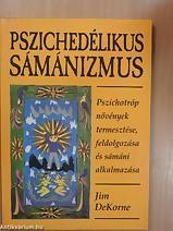 Pszichedélikus Sámánizmus