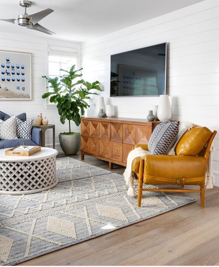 Experts Predict The Biggest Interior Design Trends For 2017