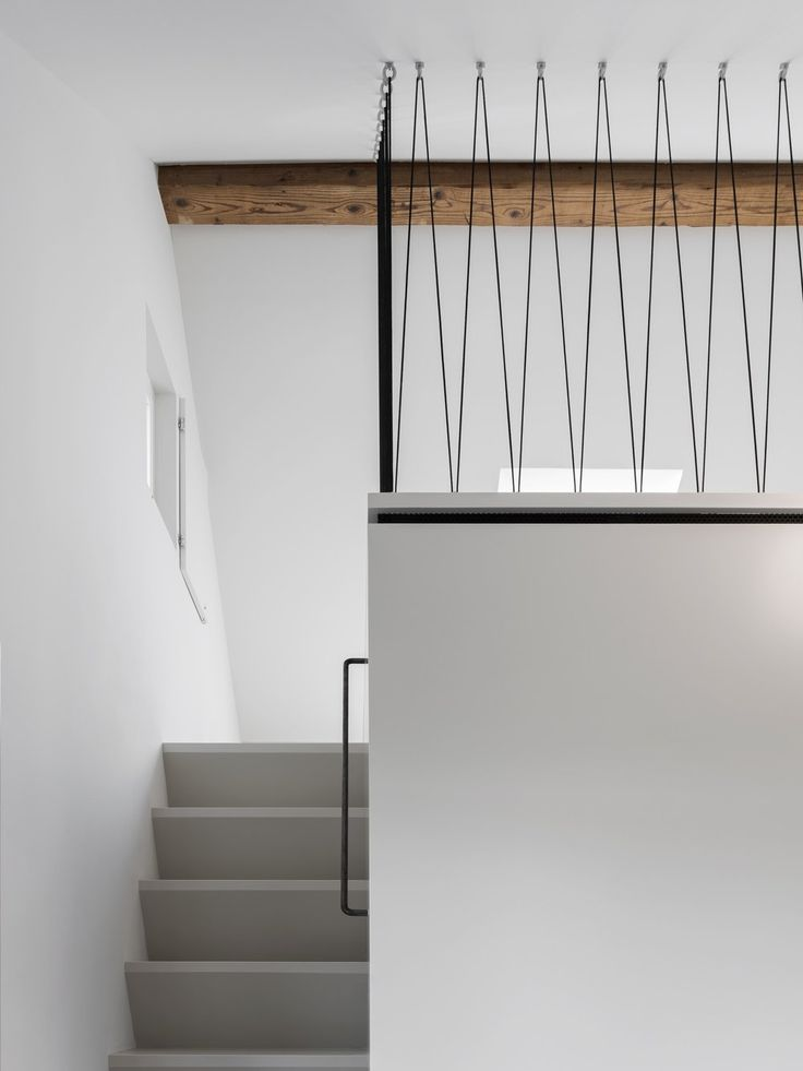 Haus in Thun – Mirlo Urbano