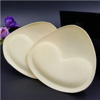 women's bikini Sponge bra pads Inserts, Breast Enhancer To Bra, Push Up Breast Bikini Padding, Removeable Bra Pads 5 types