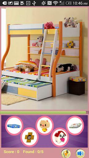 Kids Bedroom Hidden Object 17 καλύτερα ιδέες για hidden objects free στο pinterest